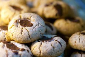 galletas deliciosas y dulces foto