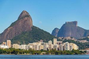 Two Hill Brothers and Gavea Stone photo