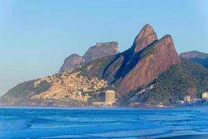 Two Hill Brothers Rio de Janeiro. photo