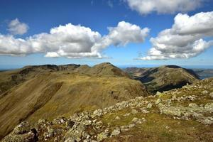 The high level circuit of Wasdale photo