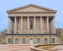 Birmingham Town Hall photo