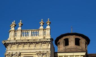 Palazzo Madama Turin photo