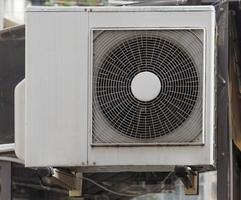 heating ventilation and air conditioning device photo