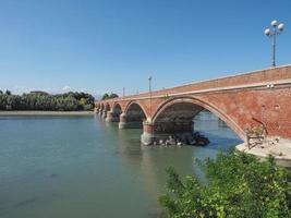 puente en san mauro foto