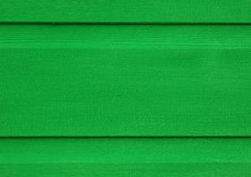 fondo de textura de madera verde foto