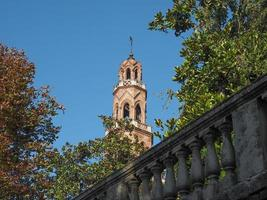 torre moncanino en san mauro foto