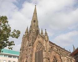 St Martin Church, Birmingham photo