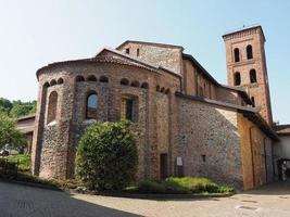 Santa Maria di Pulcherada church in San Mauro photo
