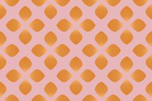 Pattern dry leaves vector illustration