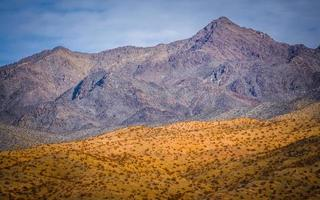 Red Rock Canyon landscape near Las Vegas, Nevada photo