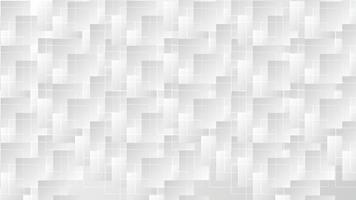 Fondo de estilo minimalista blanco abstracto vector