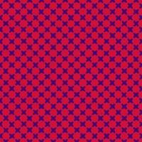 Hand Drawn Pattern Seamless Geometric Abstract Ethnic Background vector