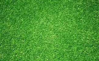 Grass green field football photo