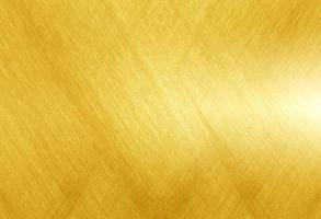 Metal Gold Background photo