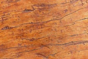 Brown wood texture background. photo