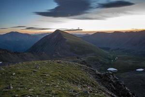 Grays Peak - Colorado photo