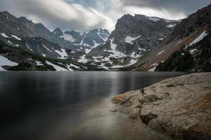 Lake Isabelle - Colorado photo