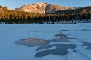 Mount Meeker - Colorado photo