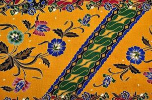 Pattern for traditional clothes malaysia include batik photo