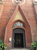 iglesia de san domenico, turín foto