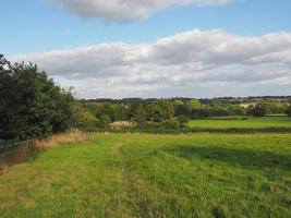 View of Tanworth in Arden photo
