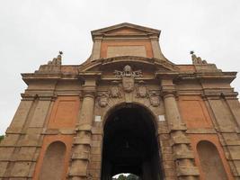 Porta Galliera in Bologna photo