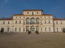 La Tesoriera villa in Turin photo