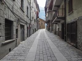 Village of Donnas photo