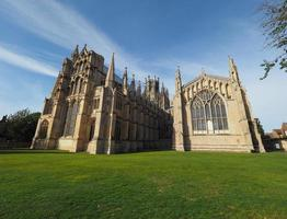 Ely Cathedral in Ely photo