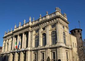 Palazzo Madama, Turin photo