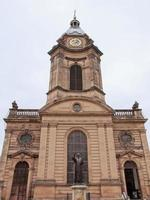 St Philip Cathedral, Birmingham photo