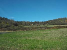 Colline Torinesi Turín Hills en Turín foto
