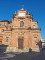 Church of Sant Antonio meaning St Anthony in Chieri photo