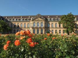 Neues Schloss New Castle, Stuttgart photo