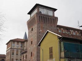 torre de settimo en settimo torinese foto