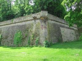 Citadel of Mainz photo