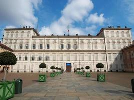 Palazzo Reale, Turin photo