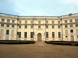 Stupinigi palace near Turin photo