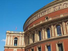 Royal Albert Hall de Londres foto