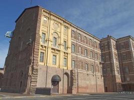 Castello di Rivoli, Italy photo