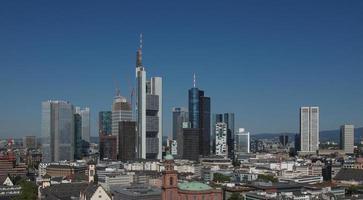 Frankfurt am Main, German photo