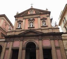 San Benedetto church in Bologna photo