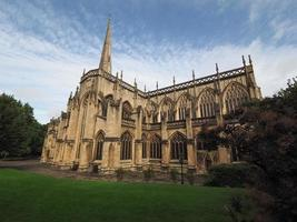St Mary Redcliffe in Bristol photo