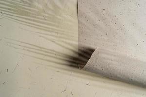 las sombras abstractas naturales reales foto
