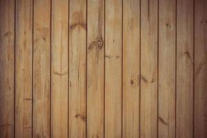 Brown wood plank texture and wallpaper. Abstract wooden background. photo