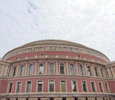 Royal Albert Hall, Londres foto