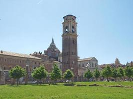 Cathedral in Turin photo