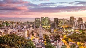 View of Rio de Janeiro photo