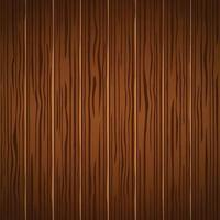 Flat Plywood Background vector