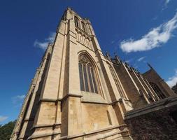 Bristol Cathedral in Bristol photo